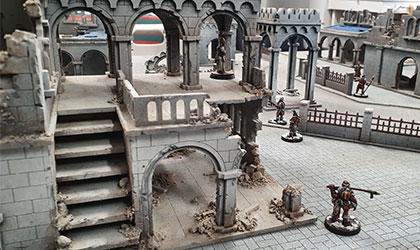 City of Elaria