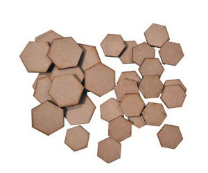 Hexagon Bases